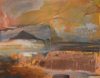 Work by Henrietta Stuart Shortlisted for 2018 Society of Women Artists Exhibition
