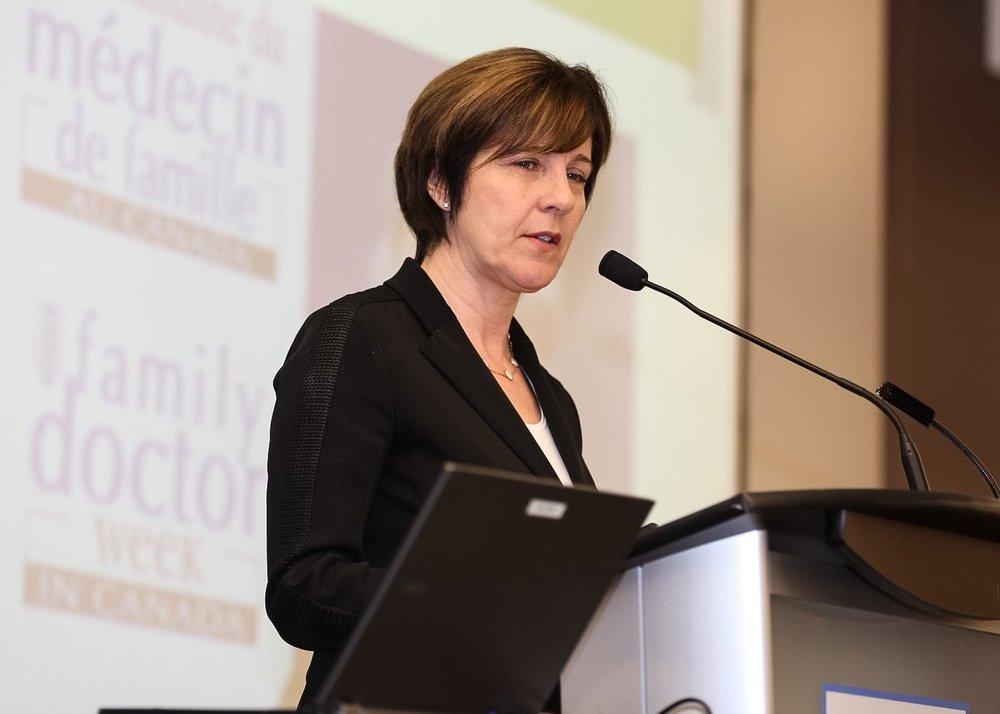 Dr. Lynn Wilson