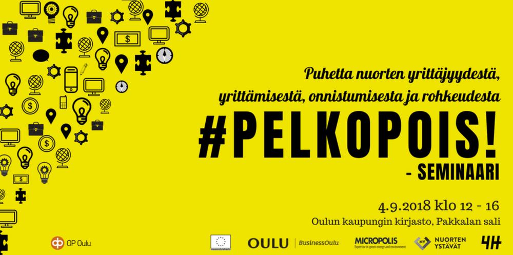 Pelkopois