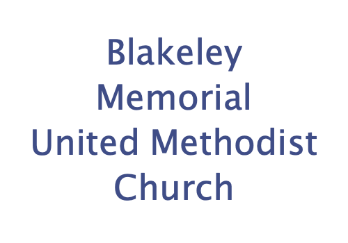 Blakeley Memorial United Methodist Church