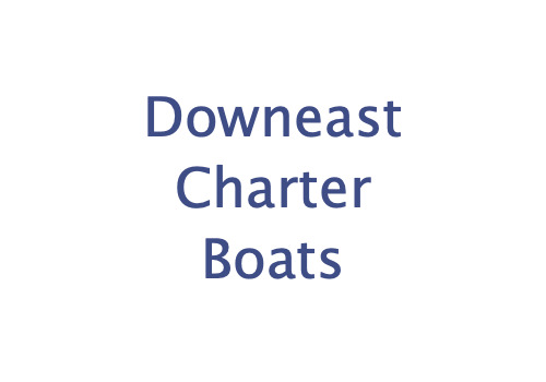 Downeast Charter Boats
