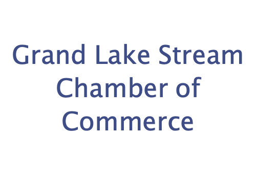 Grand Lake Stream Chamber of Commerce