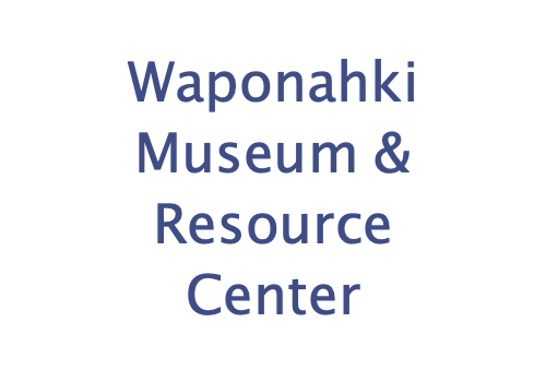 Waponahki Museum & Resource Center