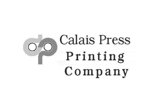 Calais Press Printing Company