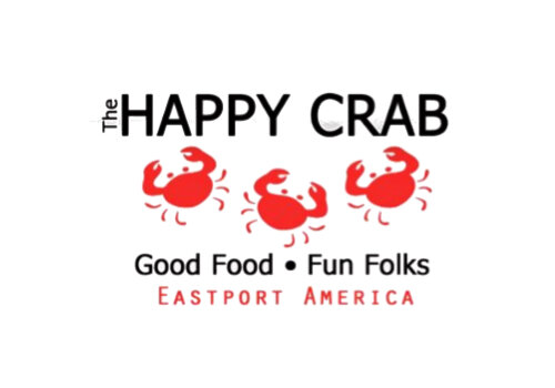 The Happy Crab
