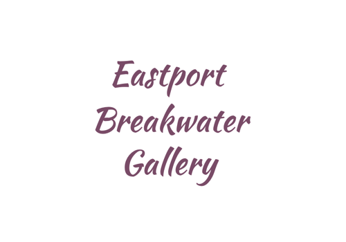 Eastport Breakwater Gallery
