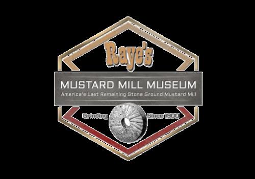 Raye's Mustard Mill & Museum