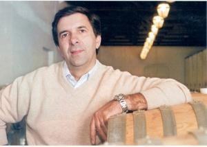 Winemaker   Antonio Ventura