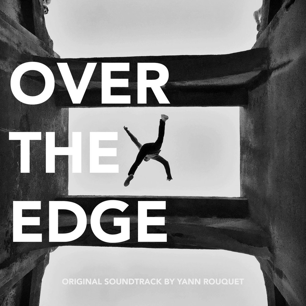 Yann Rouquet Over The Edge Soundtrack