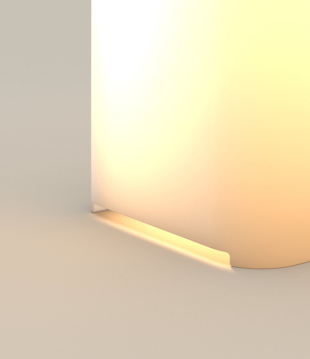 SWING LAMP Task lamp