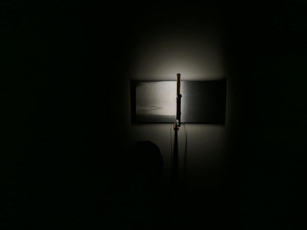 LA BALLERINA Lighting installation