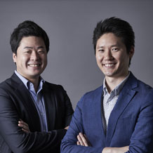 Kevin Kajitani (right) Digital Design Lab, Intrapreneur ANA Holdings   Read more >