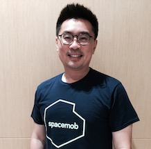 "Turochas ""T"" Fuad Managing Director WeWork Southeast Asia (Former CEO, Spacemob) Read More >"