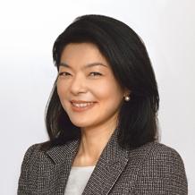 Yumiko Toeda Senior Director, Regional Economy Vitalisation Corporation of Japan Read More >