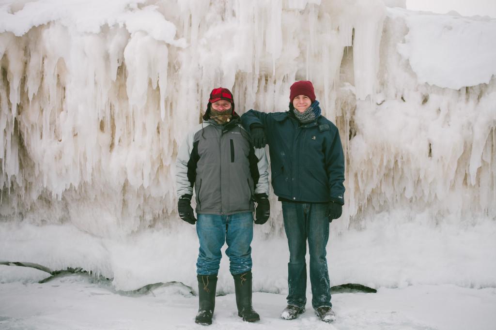 Grand Haven Ice- 016