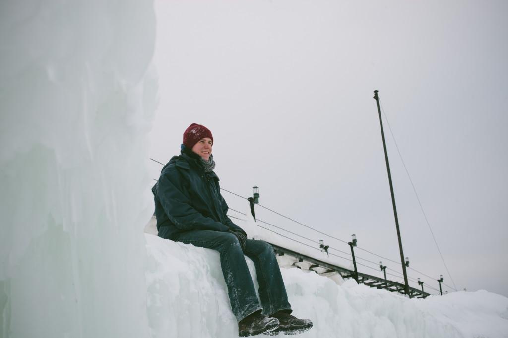 Grand Haven Ice- 060
