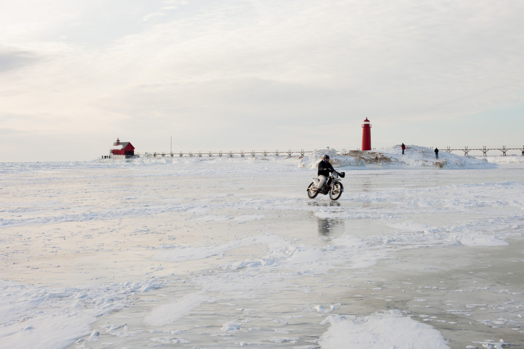 Grand Haven Ice- 071