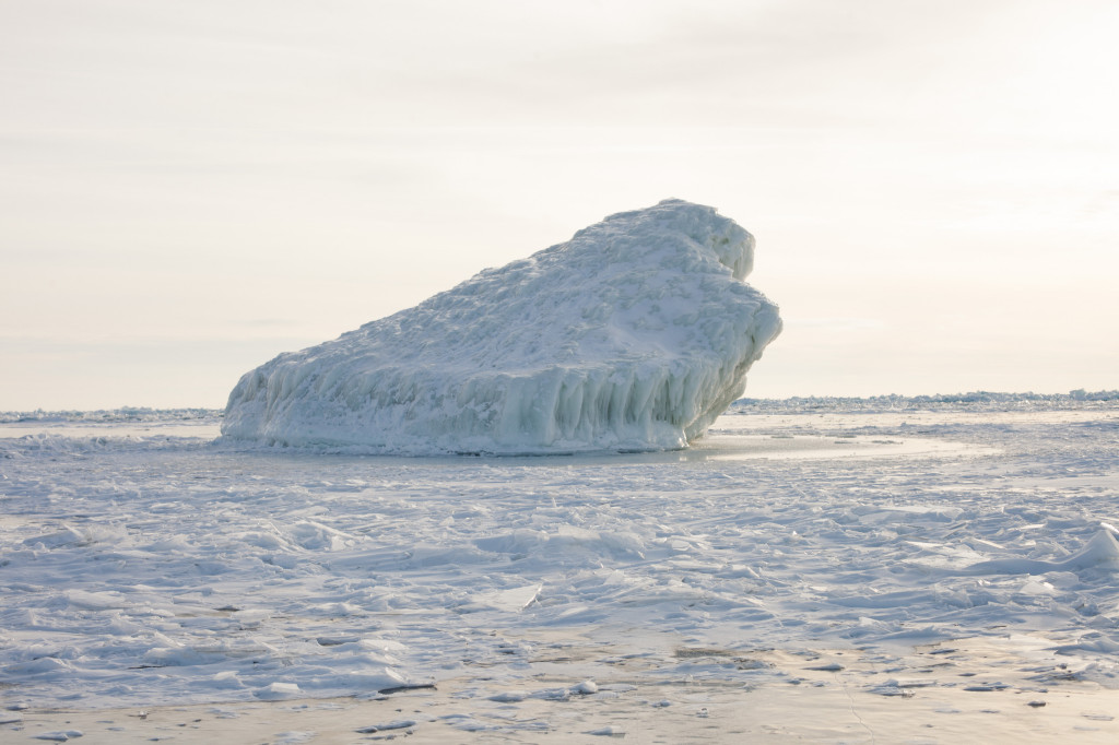 Grand Haven Ice- 072
