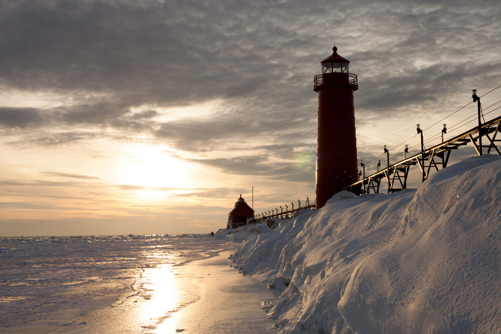 Grand Haven Ice- 112