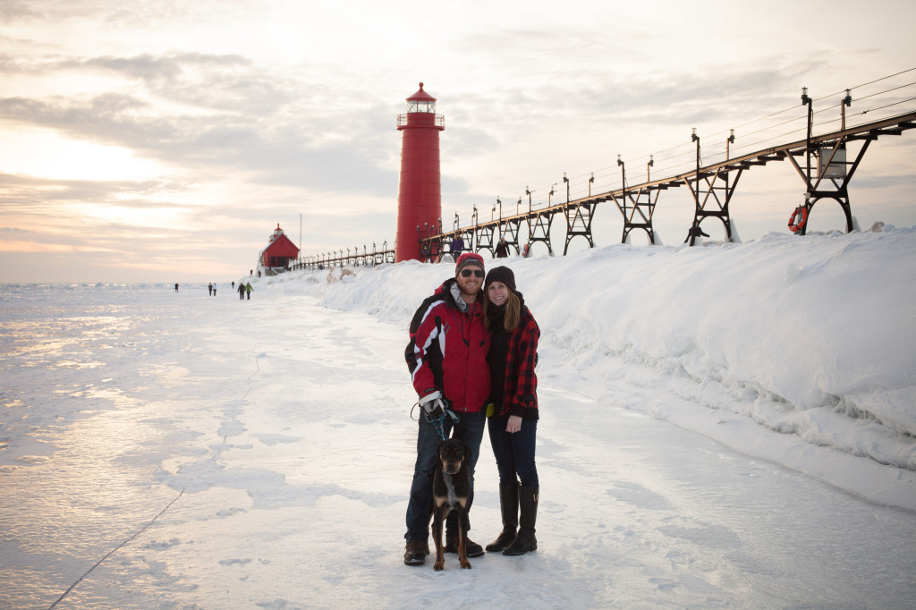 Grand Haven Ice- 115