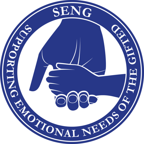 Supporting the Emotional Needs of the Gifted (SENG) - The mission of SENG is to improve the quality of life for gifted individuals so that they might appreciate, understand, and enjoy the intellectual and emotional talents they possess and the possibilities that lie within themselves.