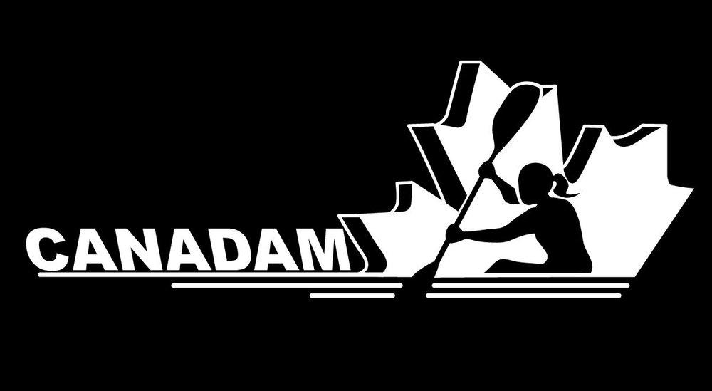 Canadam Logo