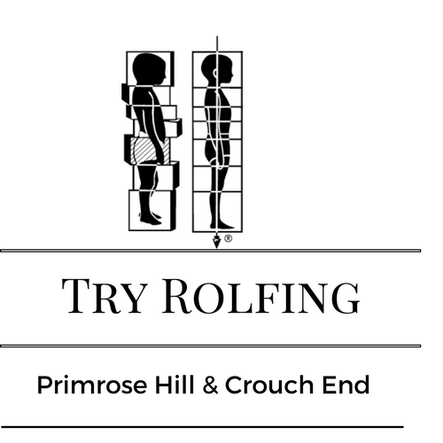 Try Rolfing