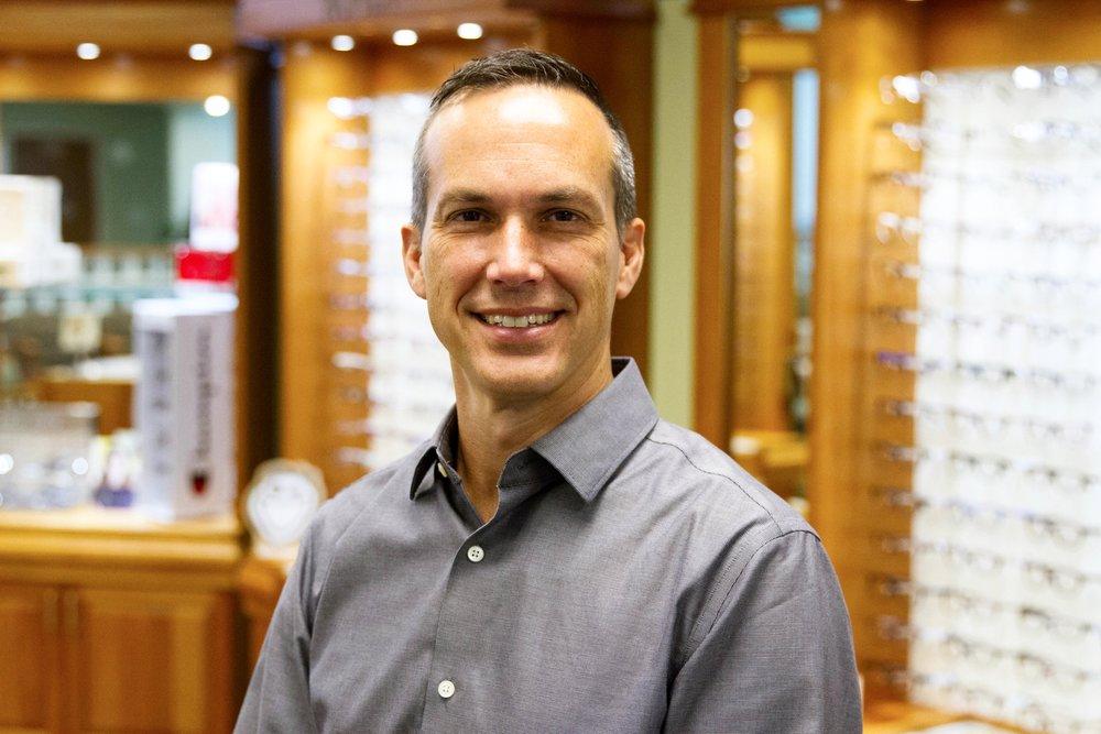Dr. Todd Pierson