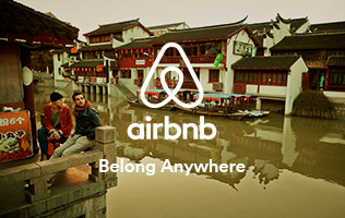 PROMO CODE - Get $40 in travel credit by signing up for AirBnB (new users only).
