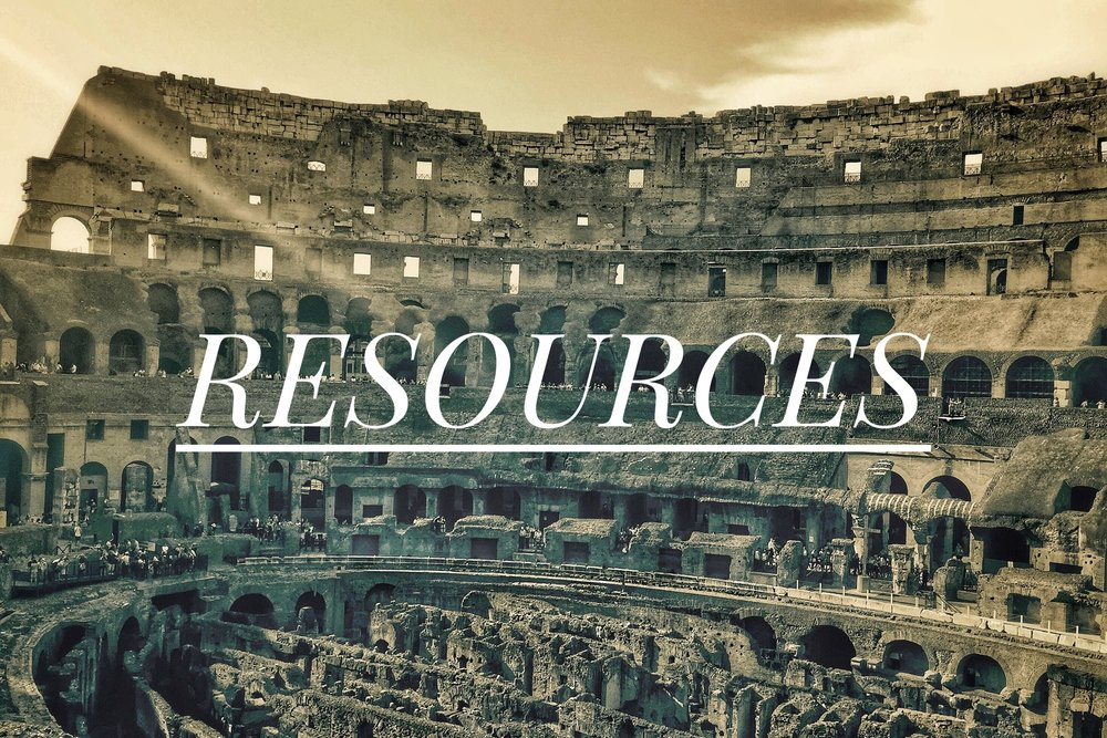 Check out my favorite resources to help plan your next trip.