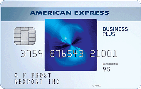 American Express Blue Business℠ Plus - REFERRAL LINK
