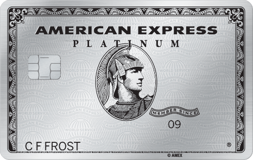American Express Platinum - REFERRAL LINK