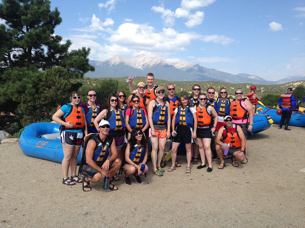 What To Bring Whitewater Rafting