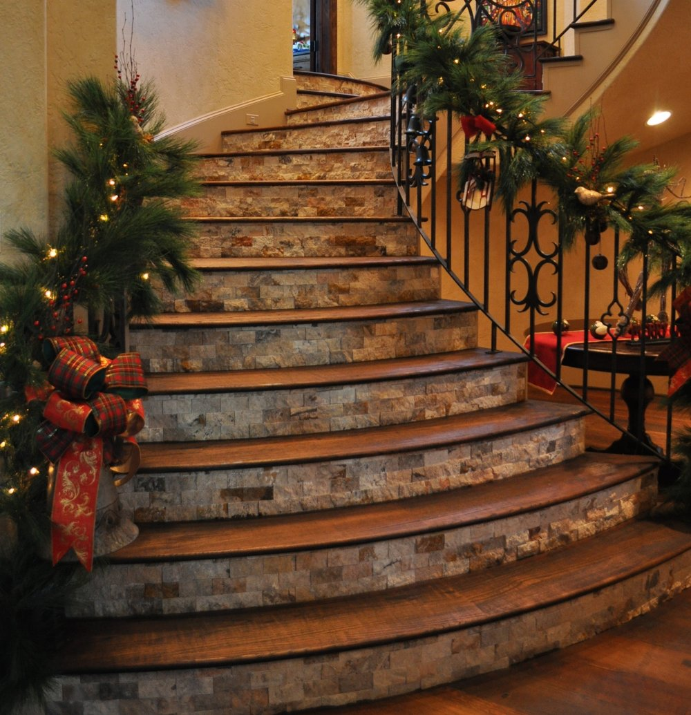 Casa Christmas Showhouse -