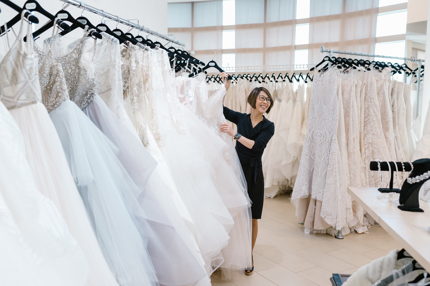 Our Story Indianapolis In Bridal Store Wedding Dresses Marie