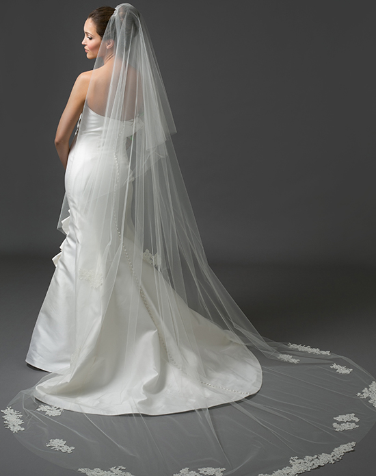 Toni Federici veils & accessories