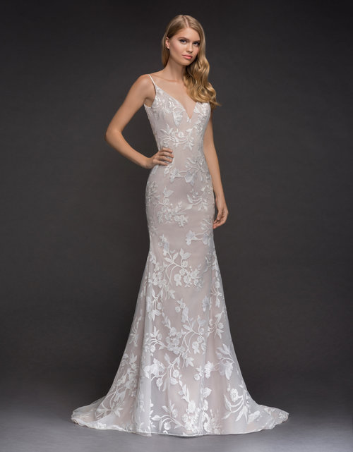 02484f2172721 Blush by Hayley Paige — Indianapolis, IN Bridal Store & Wedding ...