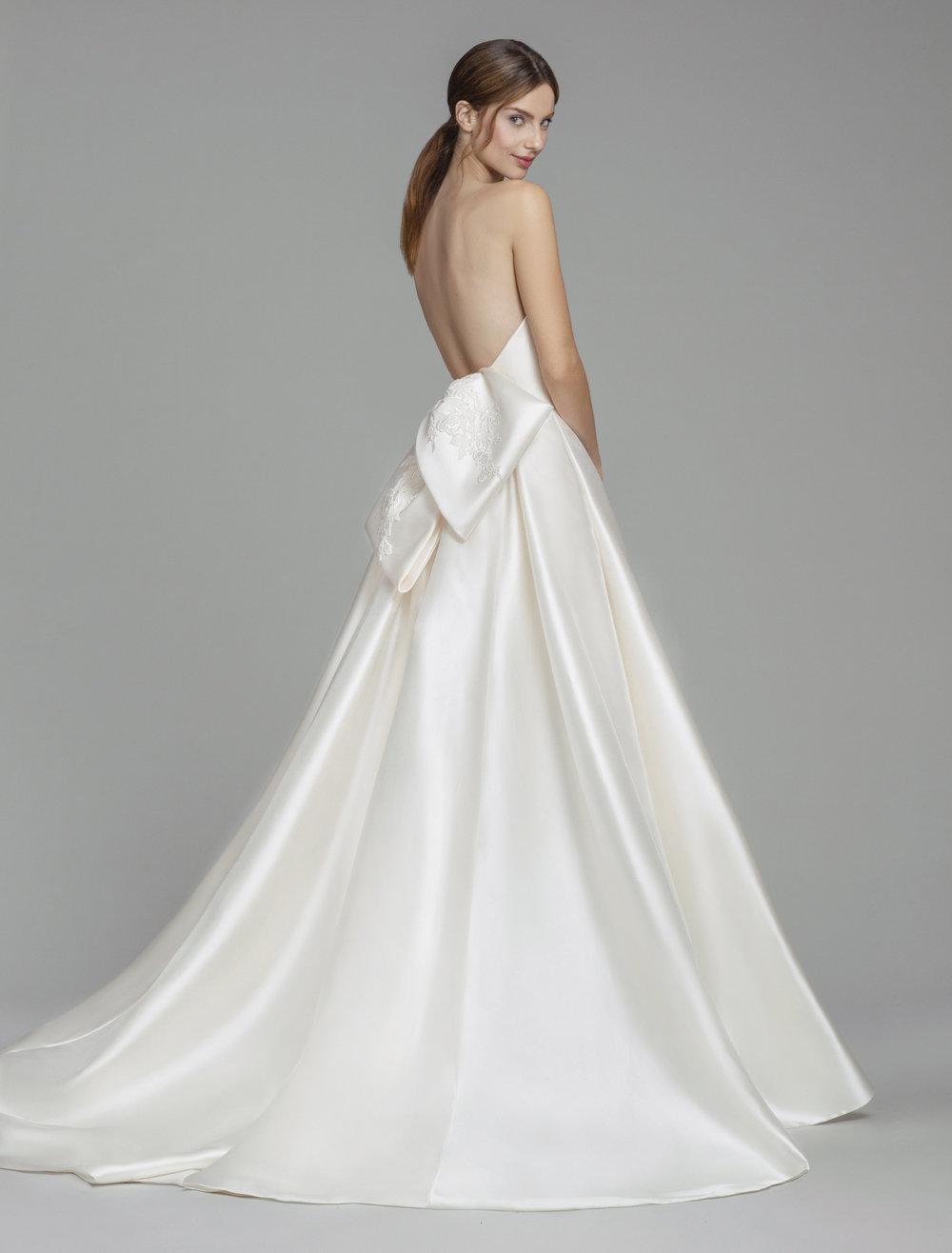 Style 2861: Carolina