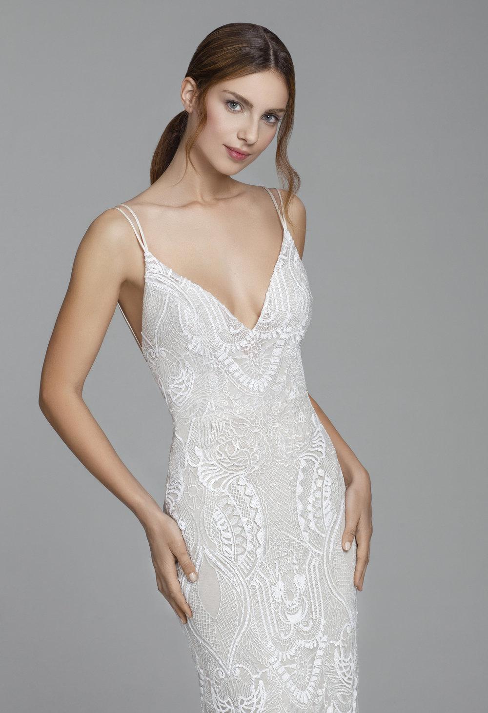 Style 2855: Rosalina