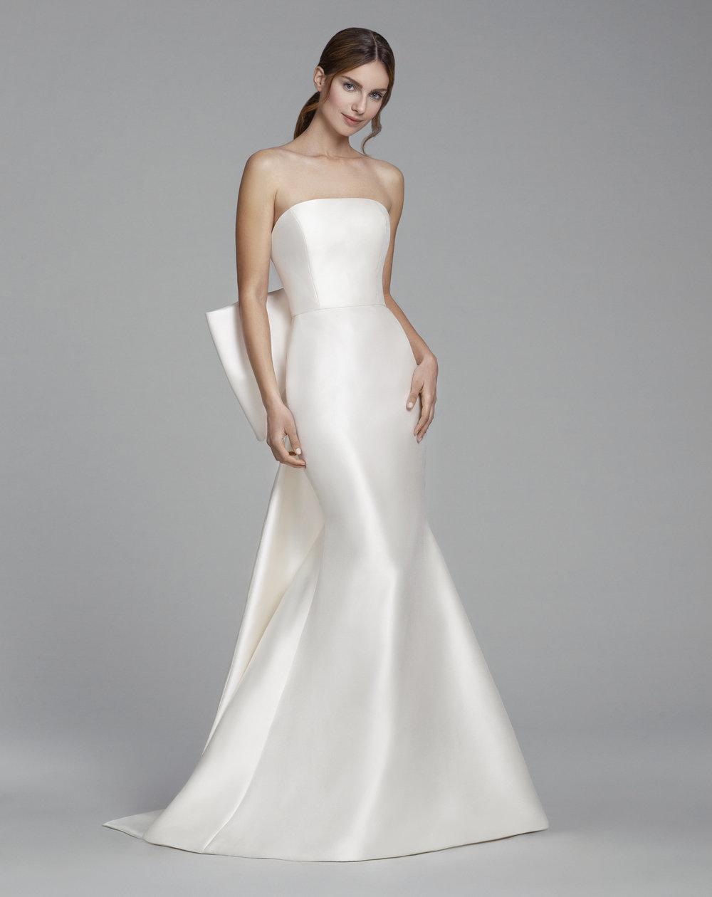 Style 2860:Diana