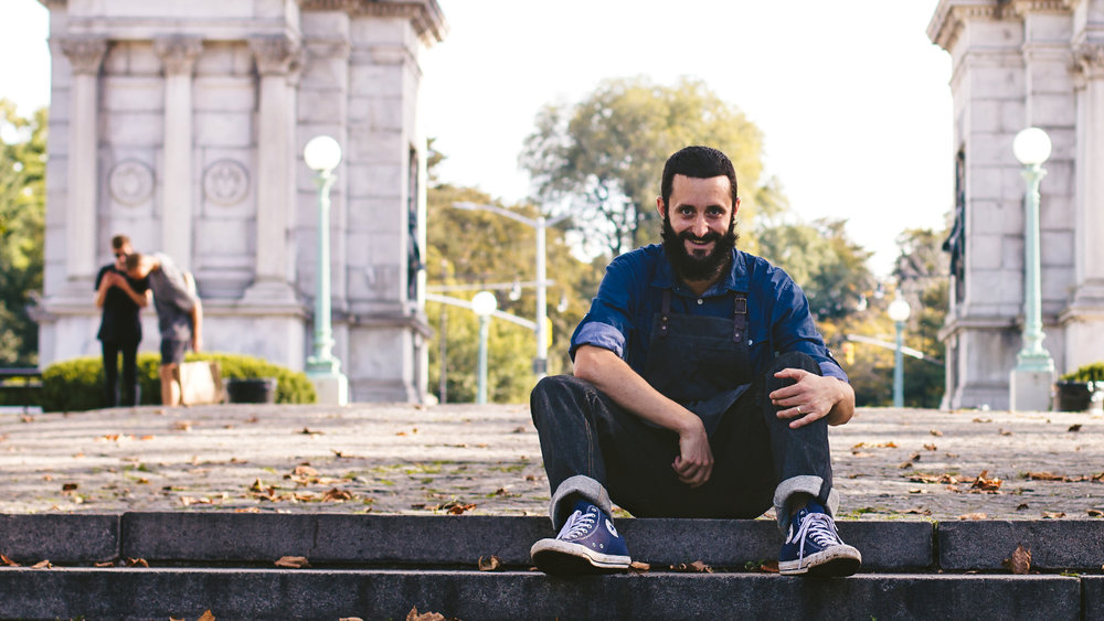 About the food and the chef - Learn more about me, what I have done, and what I can do!