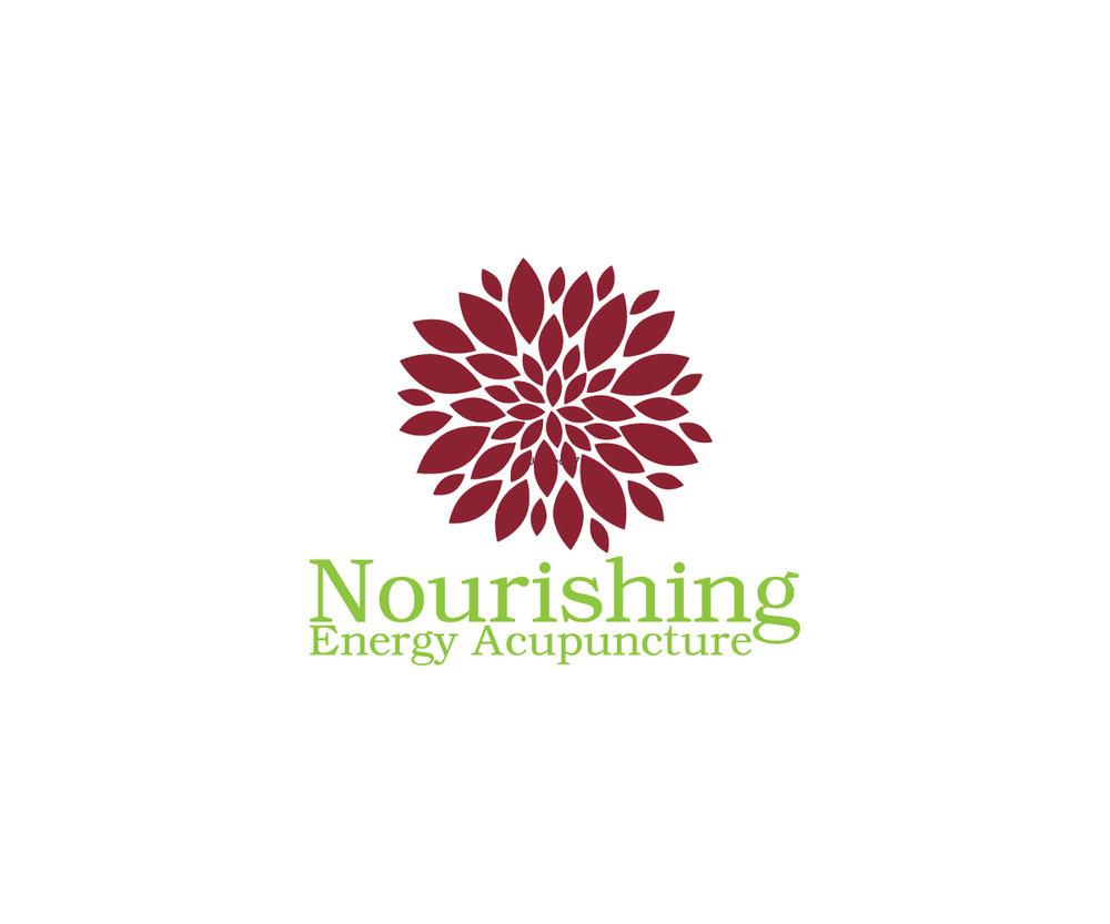 Nourishing Energay Logo