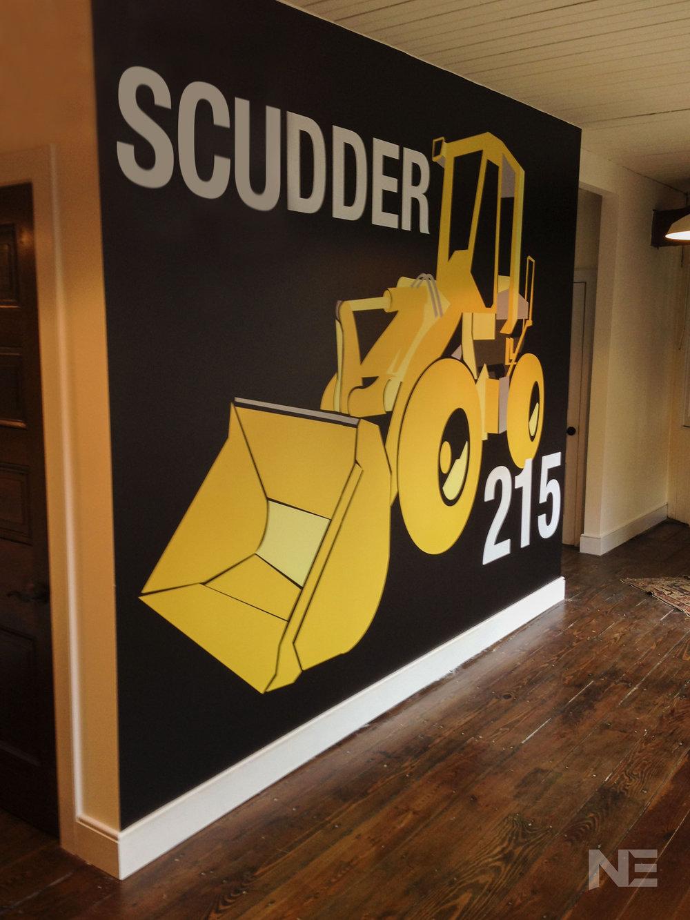 Scudder 27