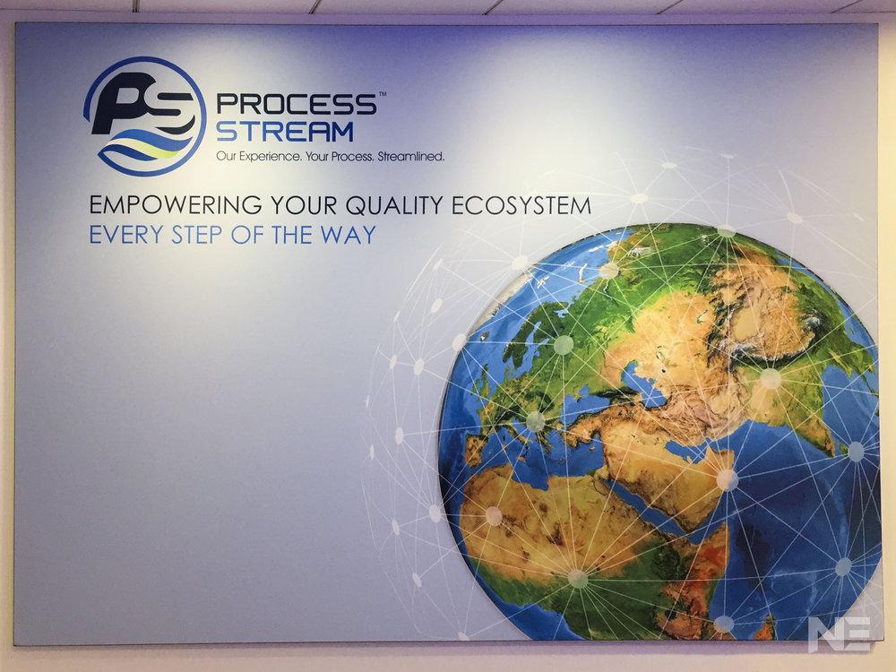 Process Stream