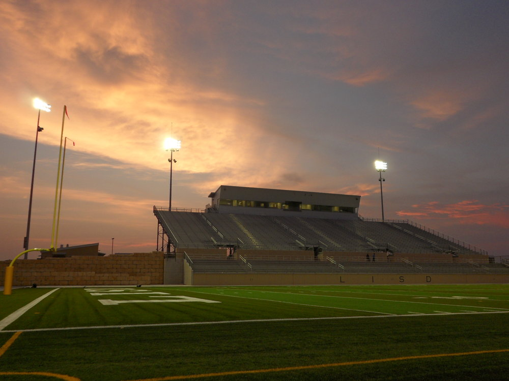 American Constructors, Gupton Stadium