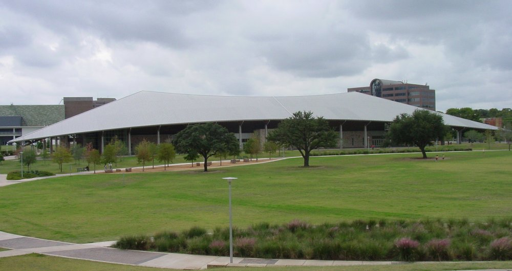 City of Austin, Palmer Events Center