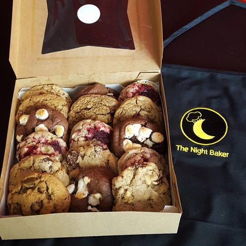 The Night Baker