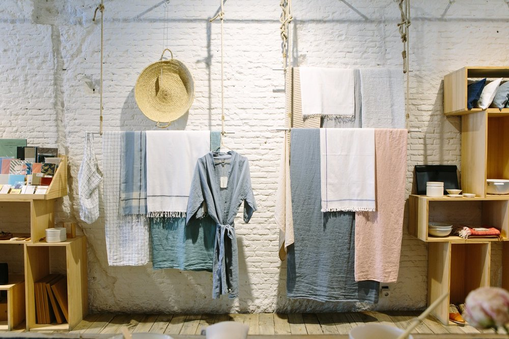 #3 // Why Nooks are Necessary: Top 3 Reasons to Consider Shared Retail Presence