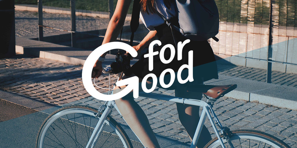 CASE For Good: sustainable brand design