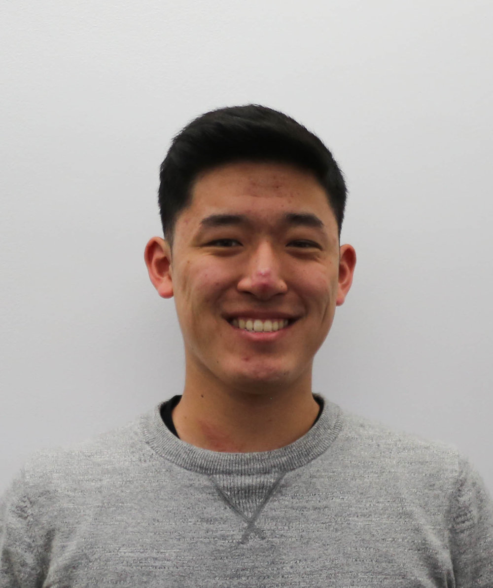Ethan Zou, Engineer